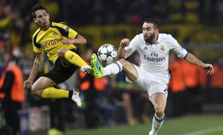 Borussia Dortmund i Real Madryt dwa razy zmierzyły się w poprzedniej edycji Champions League i w obu meczach padł remis 2:2. Czy Królewscy tym razem