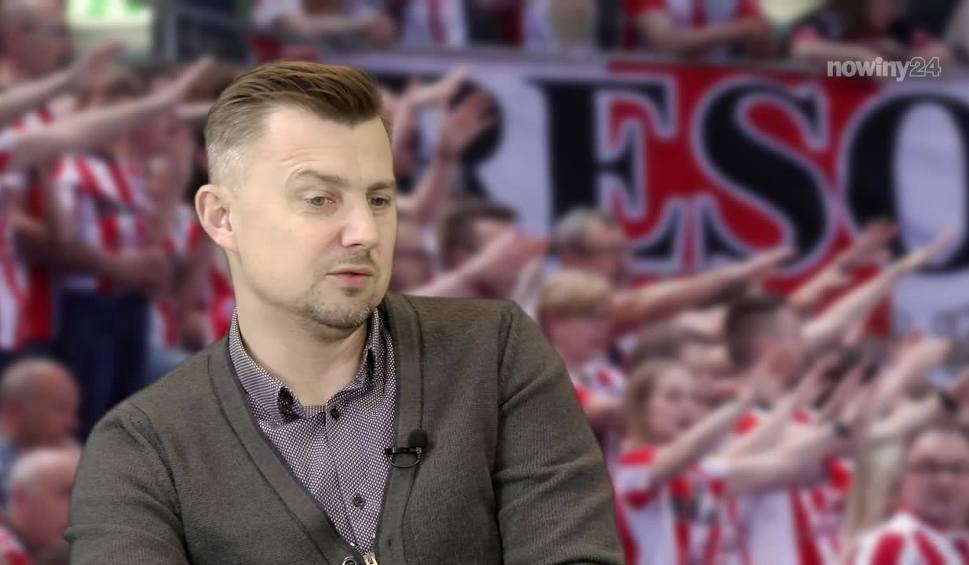 Film do artykułu: Krzysztof Ignaczak o Klubowych Mistrzostwach Świata: Irańczycy bardzo lubią wyzwania pod siatką [WIDEO STADION]