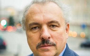 Prof. nzw. Tadeusz Popławski kieruje Katedrą Marketingu i Przedsiębiorczości Wydziału Inżynierii Zarządzania PB