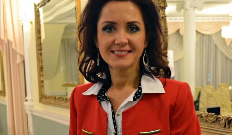 Monika Honory Schudla 40 Kg Dzieki Zupom Plus Wspolczesna Pl