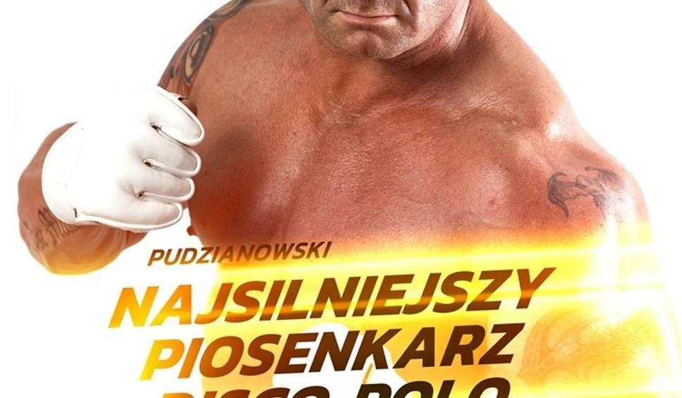 Film do artykułu: Walka Pudzianowski vs. Słodkiewicz [FFF]. ONLINE i w TV - gdzie obejrzeć transmisję za darno? sobota, 8.06.2019
