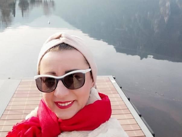 Módlcie się za nas - napisała na Facebooku Anna Janina Kloza, białostocka nauczycielka, która mieszka od kilku lat we Włoszech. To miasteczko Codogno,