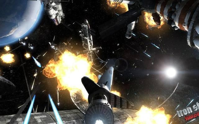 Iron Sky: Invasion. Recenzja z latającymi nazistami