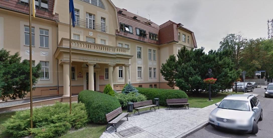 Urząd Miasta Kędxzierzyn-Koźle.