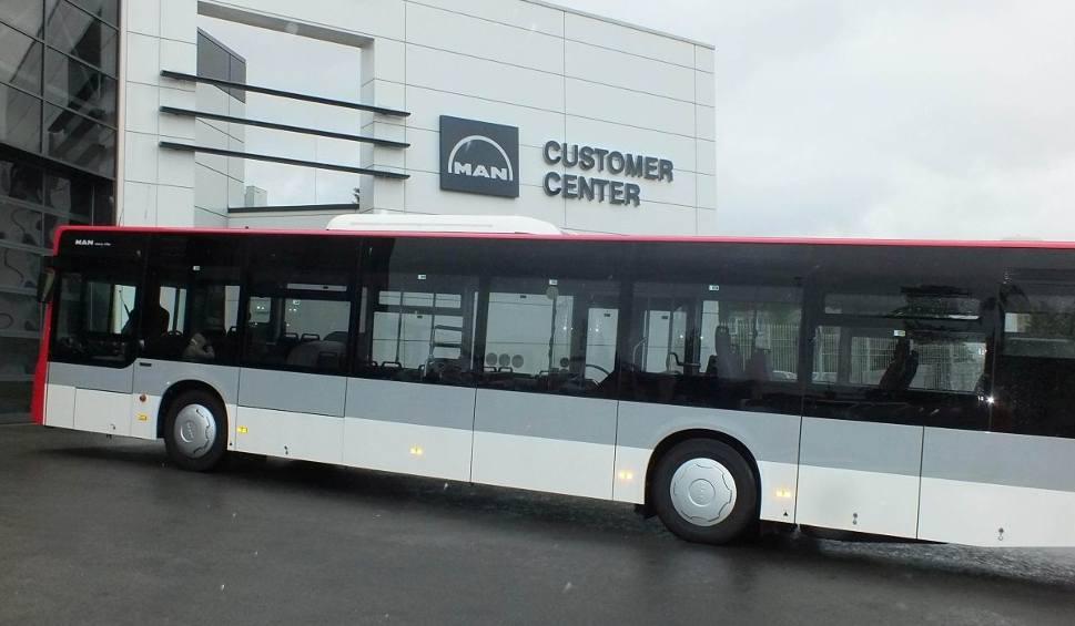 Film do artykułu: Nie ma zamówień na autobusy? Więcej przestojów produkcyjnych w MAN Bus w Starachowicach