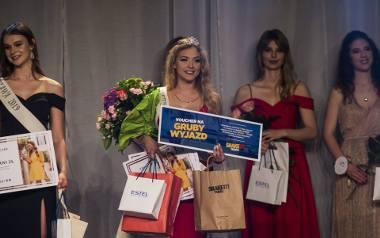 Miss AWF Warszawa 2019 została Paulina Suchoń [ZDJĘCIA Z GALI] [WYNIKI]