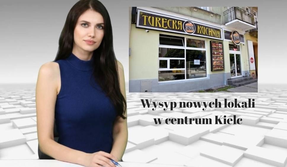 Film do artykułu: Wysyp nowych lokali w centrum Kielc [WIADOMOŚCI]