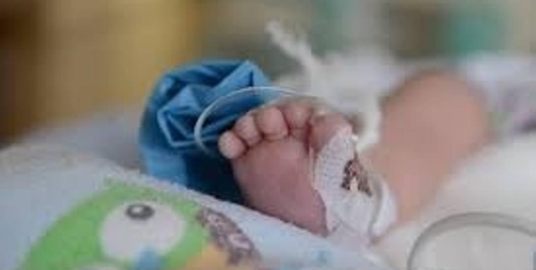 OIOM na kółkach dla noworodków. Koszalin ma nową karetkę neonatologiczną