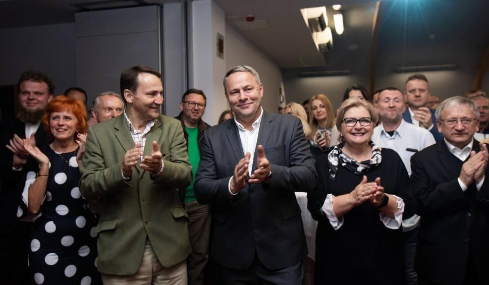 Film do artykułu: Wyniki Wyborów Samorządowych 2018. PiS przed PO [sondaż Exit Poll - 21.10.2018]