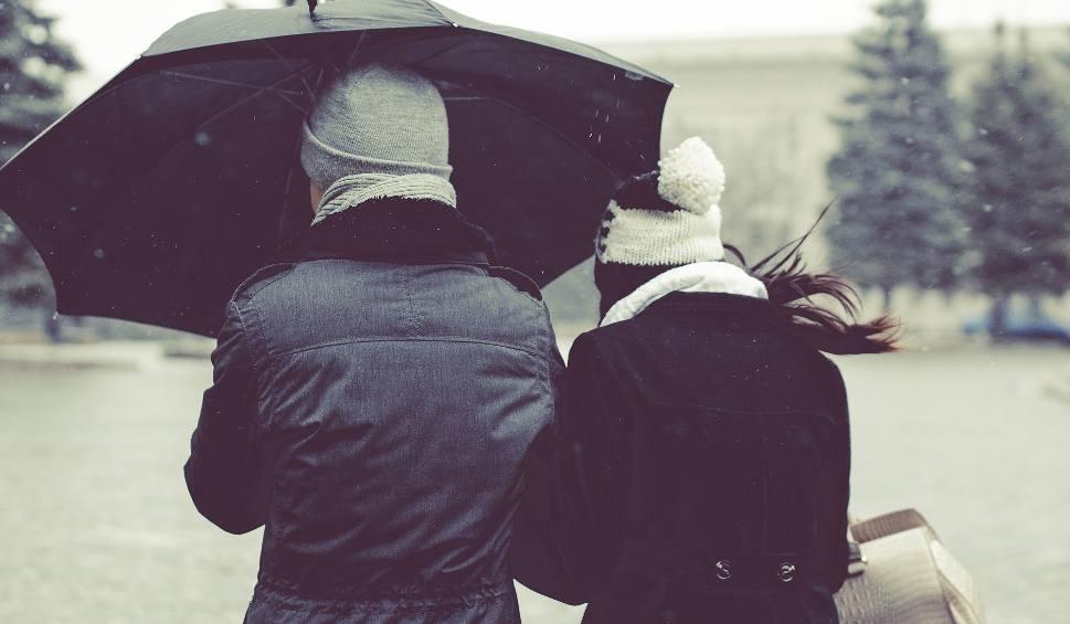 Film do artykułu: Pogoda w woj. lubelskim. Poniedziałek deszczowy i pochmurny (WIDEO)
