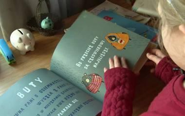 W księgarniach pojawia się coraz więcej ciekawych bajek dla dzieci