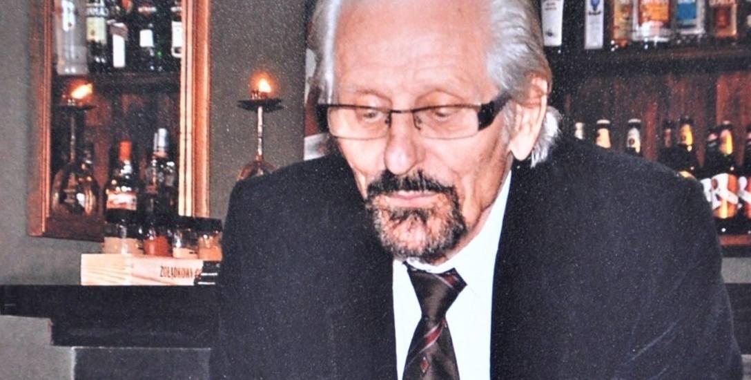 Jacek Abramowicz, legenda lubelskiej muzyki, pianista i kompozytor. Zmarł  29 lutego 2020 r.