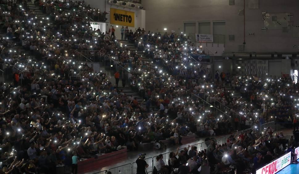 Film do artykułu: Cerradowi Czarnym Radom ubył rywal w siatkarskiej PlusLidze! Stocznia Szczecin oficjalnie wycofała się z rozgrywek