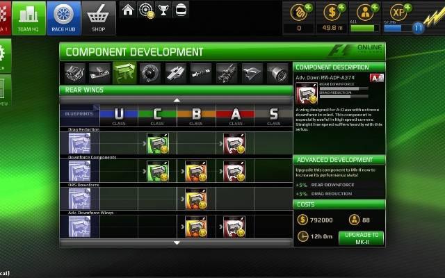 F1 Online: The Game. Ktoś chce mieć własny zespół?