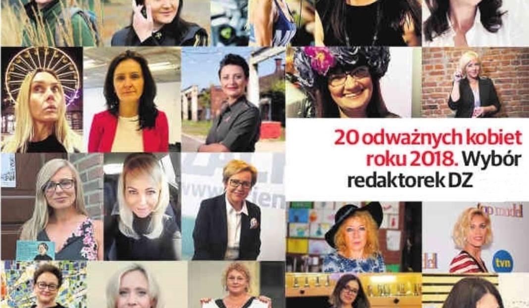 20 odważnych kobiet z woj. śląskiego. Przeglądaj galerię zdjęć dalej: