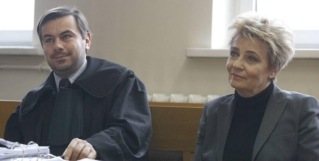 Kończy się proces prezydent Hanny zdanowskiej