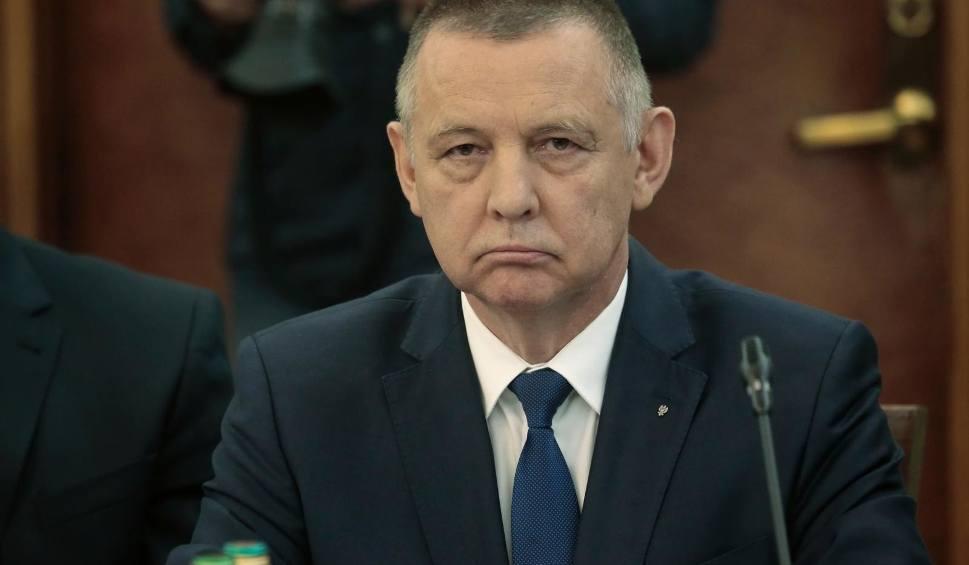 Film do artykułu: Marian Banaś, prezes NIK: Byłem gotów złożyć rezygnację, ale moja osoba stała się przedmiotem brutalnej gry politycznej [OŚWIADCZENIE]