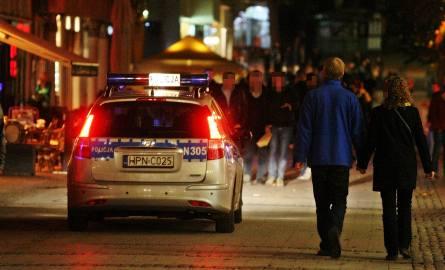 Policja zatrzymała w Sopocie wnuka byłego prezydenta Polski
