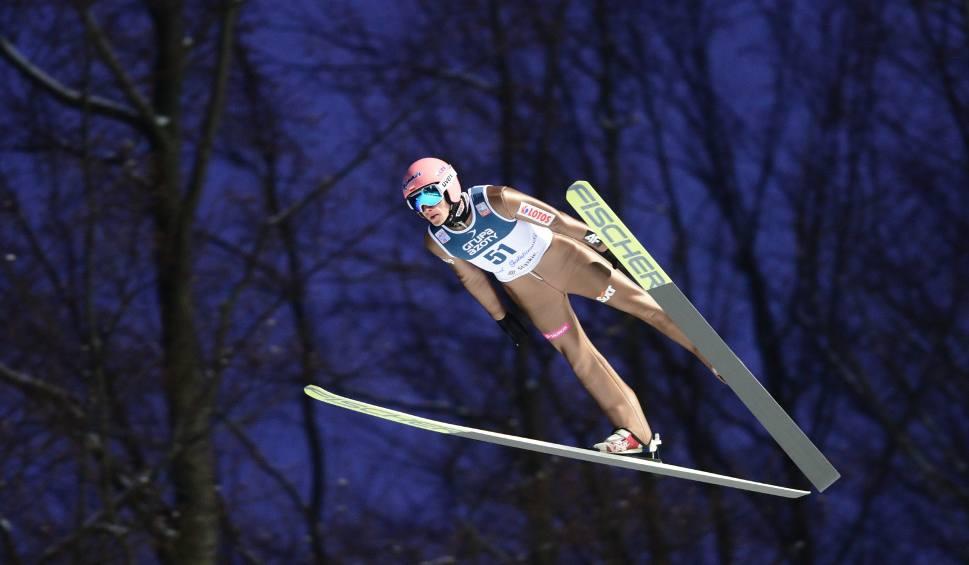 Film do artykułu: Skoki ENGELBERG 15-16 grudnia. PŚ w skokach narciarskich Engelberg ONLINE [11.12.2018]