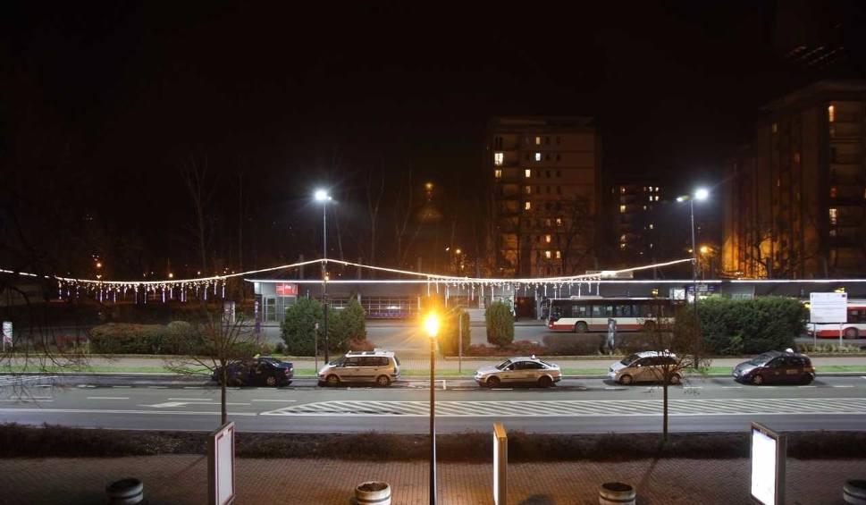 Film do artykułu: Sosnowiec wymieni prawie 8 tysięcy ulicznych latarni