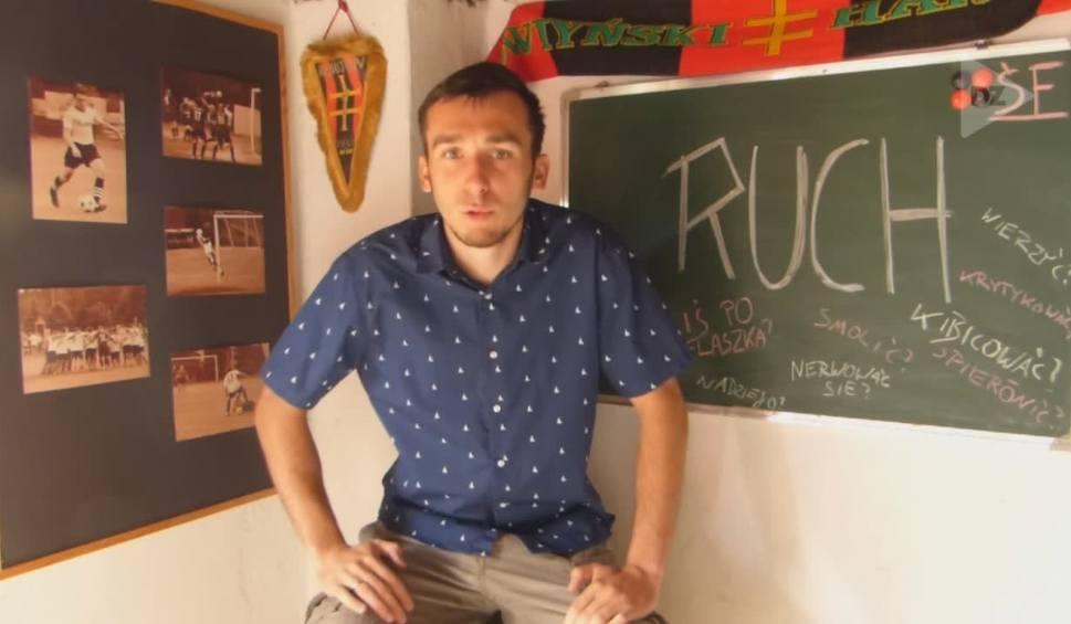 Film do artykułu: Ślonski fusbal: Throschka Glück'a WIDEO Blog Grzegorza Buchalika