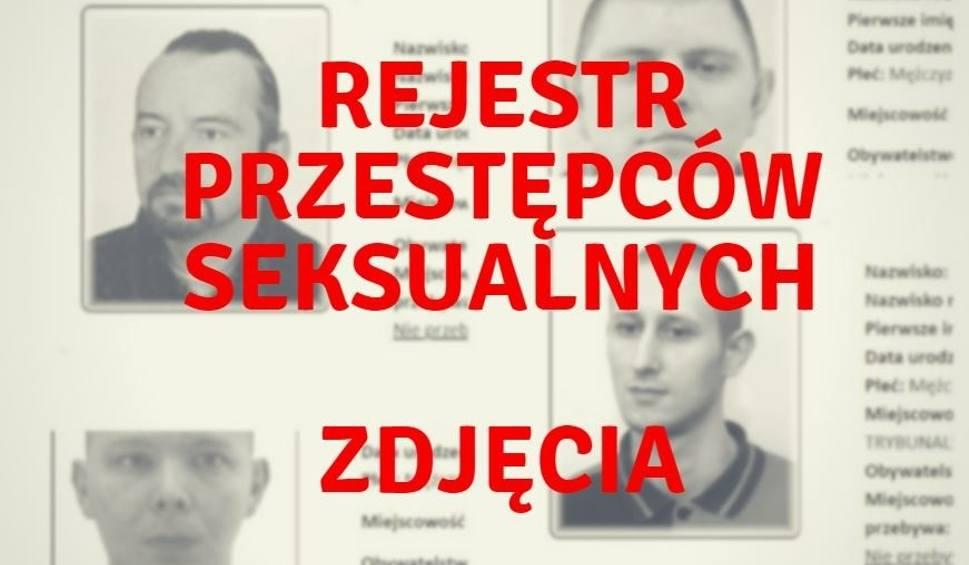 Film do artykułu: REJESTR przestępców seksualnych z Łodzi i województwa łódzkiego ZDJĘCIA