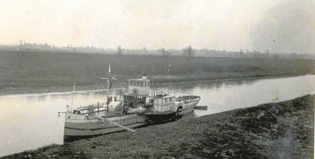 M.in. takie jednostki pływały przed drugą wojną Przemszą i Wisłą. Na obu rzekach można było spotkać także kajakarzy, łódki i drewniane galary transportujące