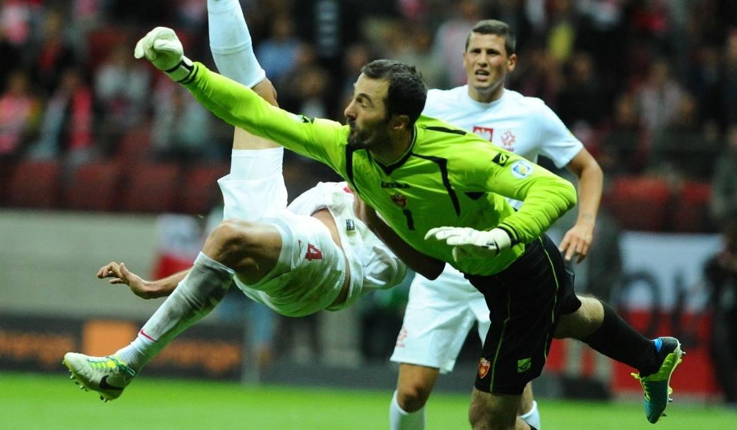 mecz polska czarnogóra