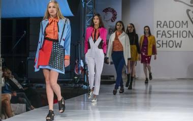 Radom Fashion Show 2016. Święto mody na deptaku