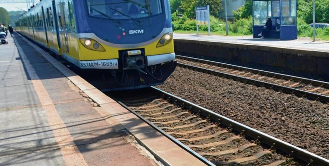 Co z kolejową inwestycją z Gdyni do Słupska? Na projekt przeznaczono zbyt mało funduszy
