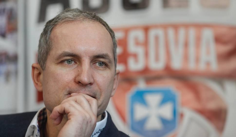 Film do artykułu: Andrzej Kowal rezygnuje ze stanowiska trenera Asseco Resovii [WIDEO]