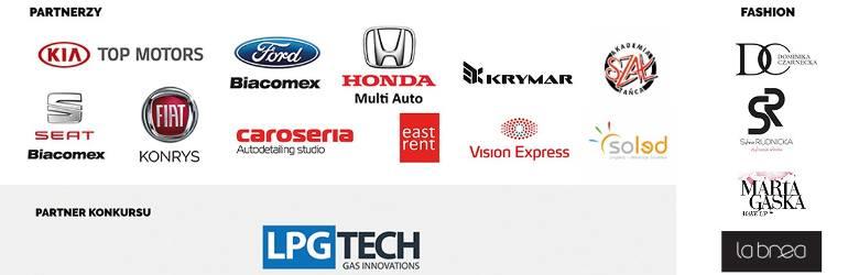 Zdecyduj, które auto jest najlepsze i wygraj atrakcyjne nagrody!