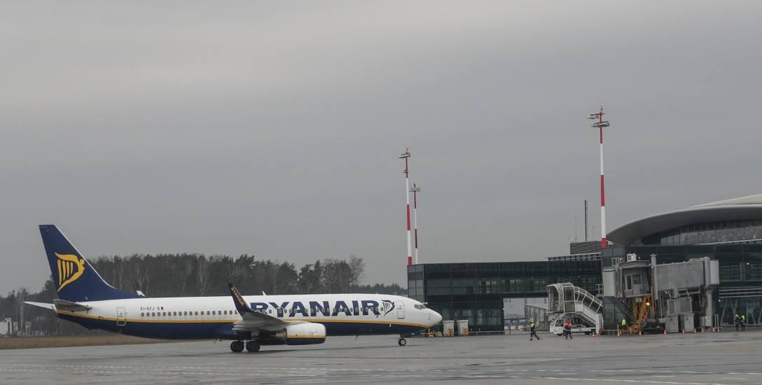 Koniec lotów z Jasionki do Berlina?