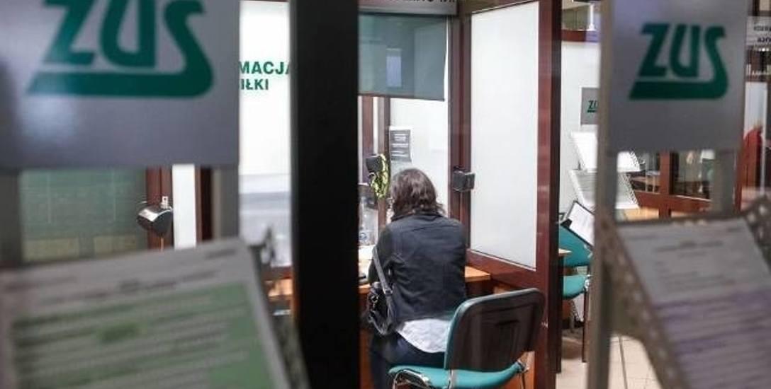 Ponad 81 tys. płatników ma nadpłaty na swoich kontach ZUS