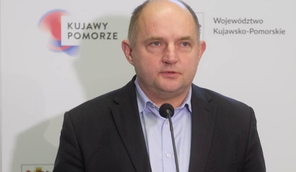 Film do artykułu: 340 milionów na przeciwdziałanie skutkom pandemii w Kujawsko-Pomorskiem