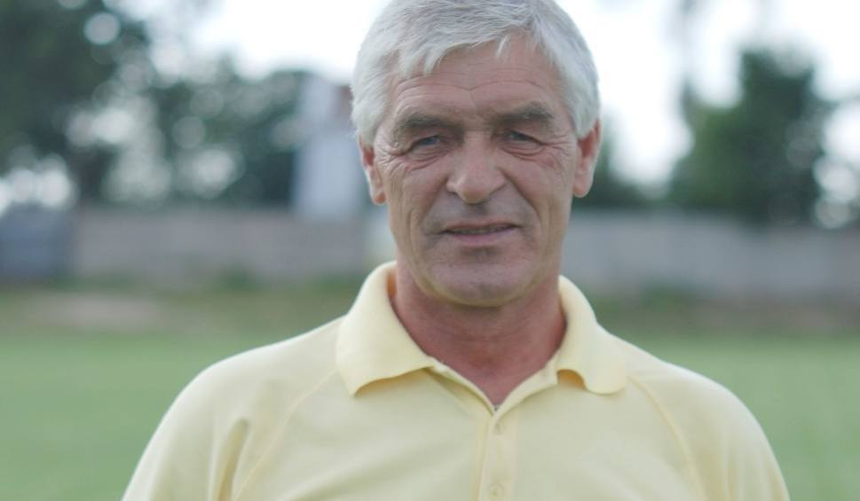 Film do artykułu: Marek Bęben w sztabie szkoleniowym Spartakusa Daleszyce. Dołączył do Andrzeja Więcka
