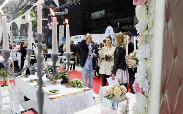 dce19f2816 Planujesz wesele  W niedzielę zostaną zorganizowane Targi Ślubne w Arenie  Szczecin