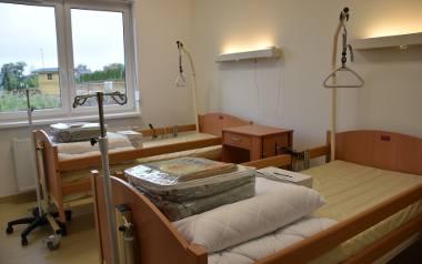 Zakłady opiekuńczo-lecznicze są szansą dla osób niesamodzielnych i w Wielkopolsce jest ich coraz więcej