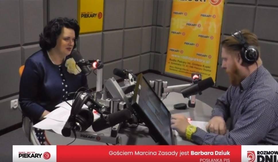 Film do artykułu: Zarobki posłów powinny być obniżone - mówi Barbara Dziuk z PiS GOŚĆ DNIA Dziennika Zachodniego i Radia Piekary