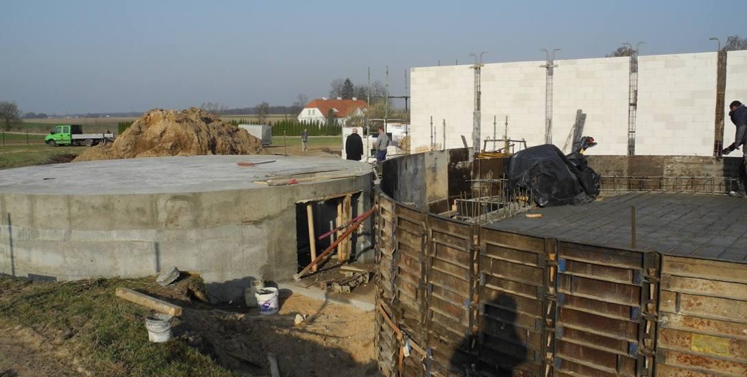 W gminie Zambrów rozpoczęły się ważne inwestycje. Trwają prace przy pięciu przedsięwzięciach