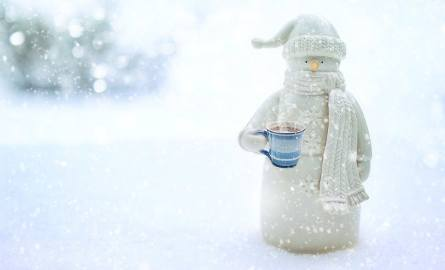Pogoda na weekend. Mocno sypnie śniegiem i mróz da się nam we znaki. IMGW ostrzega.Zobacz kolejne zdjęcia. Przesuwaj zdjęcia w prawo - naciśnij strzałkę
