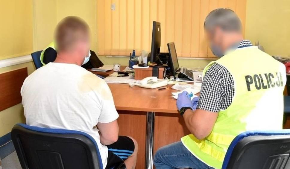 Film do artykułu: Powiat wejherowski: 11 kilogramów narkotyków i trzech zatrzymanych. Wspólna akcja policjantów ze Starogardu Gdańskiego i Gdańska