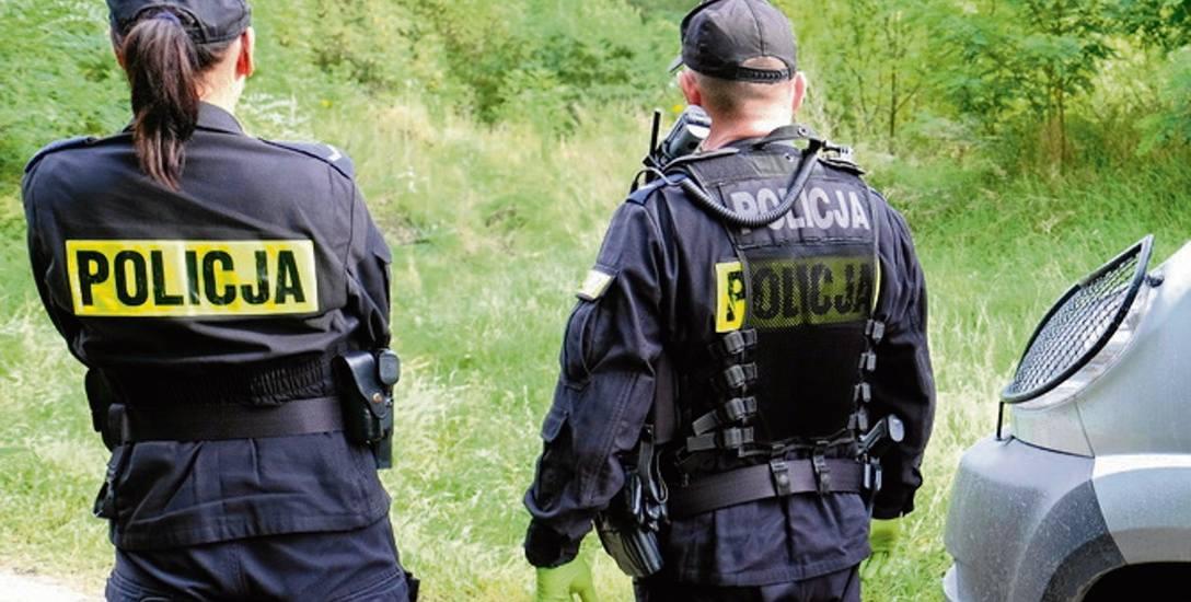 Policjanci rzucają przełożonym zwolnienia lekarskie. W komendzie miejskiej na nieco więcej niż sto choruje już ponad 60 osób