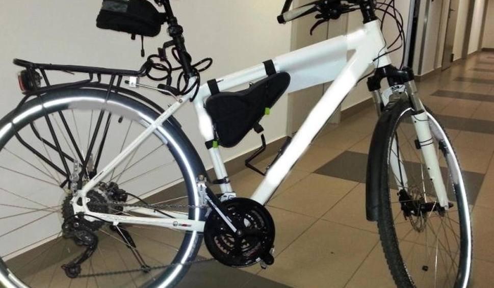 Film do artykułu: Nowy Sącz. Złodziej rowerów trafił w ręce policji. Był pijany