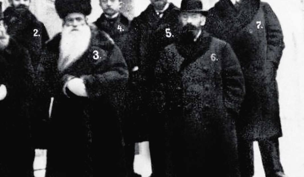 Zasady ortodoksyjnego datowania Żydów