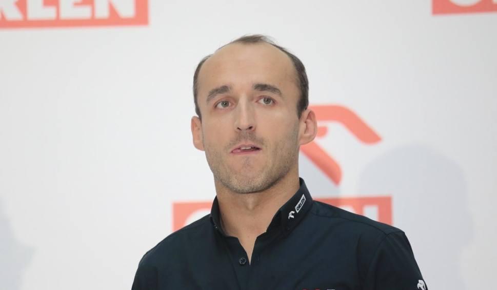 Film do artykułu: Formuła 1. Grand Prix Chin odwołane z powodu koronawirusa. Robert Kubica: Nie należy lekceważyć sytuacji