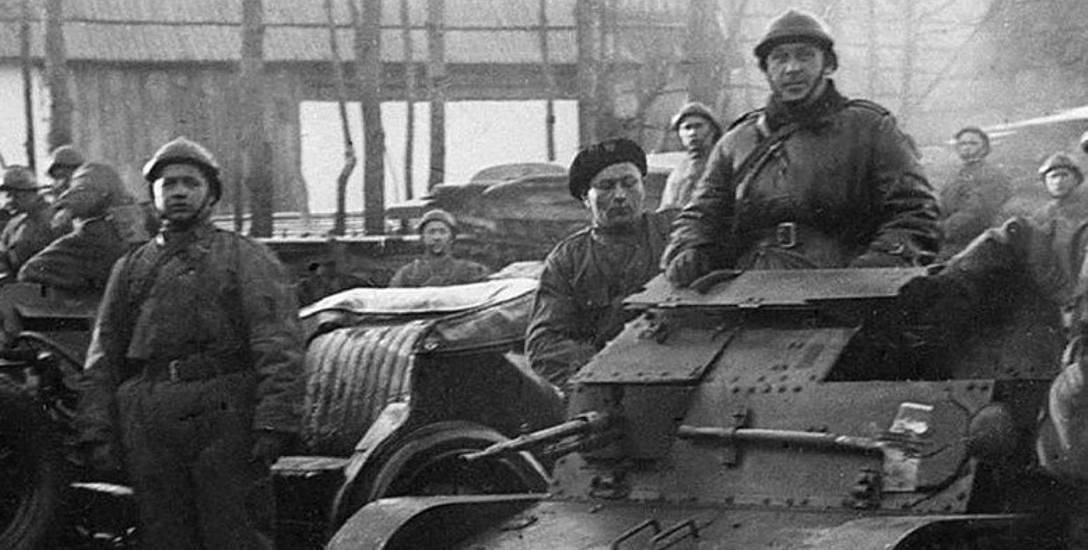 Idea polsko-węgierskiej granicy doczekała się realizacji już w marcu 1939 r.
