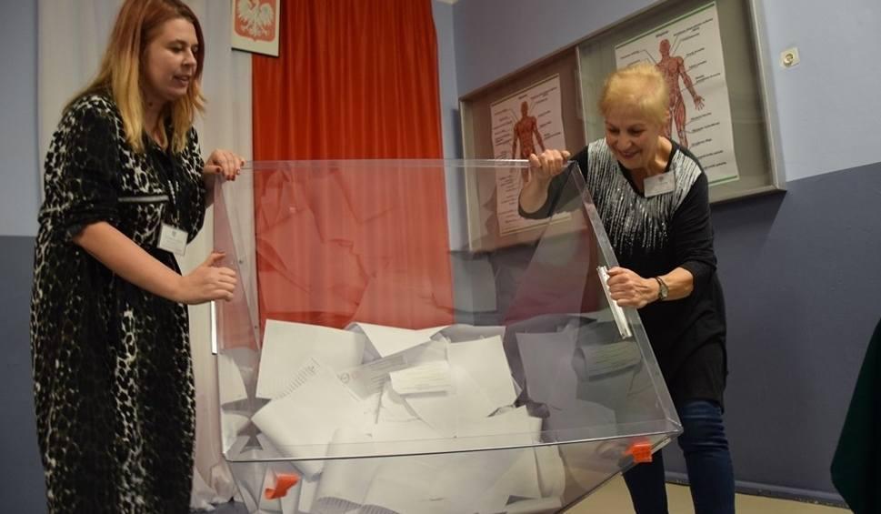 Film do artykułu: LUBUSKIE. Wybory parlamentarne 2019 NA ŻYWO. Głosowanie, wyniki, frekwencja, aktualne informacje z regionu
