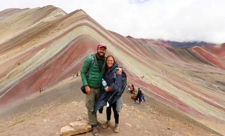 PERU / RAINBOW MOUNTAINS