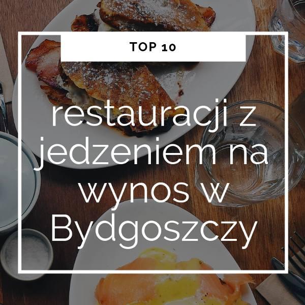 Zastanawiasz się, które restauracje w Bydgoszczy są najlepsze? Chcesz zamówić jedzenia na wynos i nie wiesz którą restaurację wybrać? Sprawdź, ranking